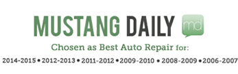 Mustang Daily Awards